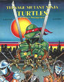 TMNT and Other Strangeness cover.jpg